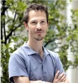 Nicolas Manel